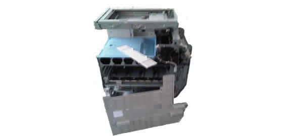 Ricoh mp c3001