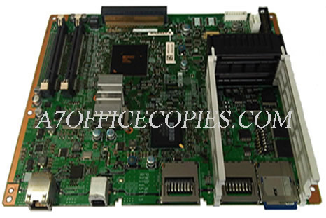 Ricoh B2315781 / B231-5781 Controller Board PCB:AT-C1A ASS'Y Ricoh MPC 2500 - Ricoh B2315781 / B231-5781 Carte Contrôleur PCB:AT-C1A ASS'Y Ricoh MPC 2500
