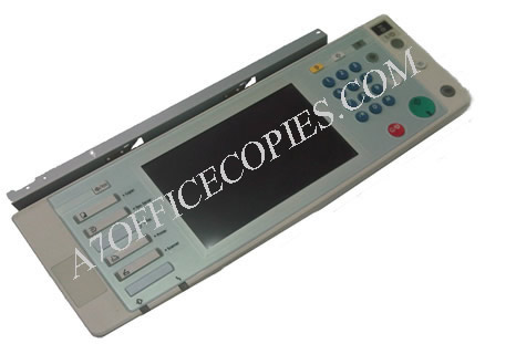 Ricoh D0251412 / D025-1412 Panneau de Commande: AT-C2:EU:ASS'Y Ricoh MPC 2800 - MPC 3300 - Ricoh D0251412 / D025-1412 Operation Panel Sub-Unit: AT-C2:EU:ASS'Y Ricoh MPC 2800 - MPC 3300