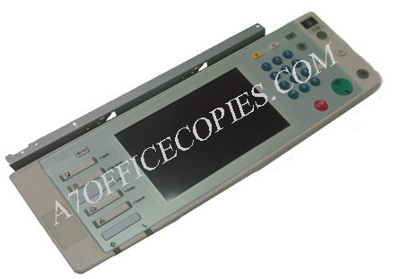 Ricoh D0251422 / D025-1422 Panneau de Commande: AT-C2:EU:ASS'Y Ricoh MPC 2800 - MPC 3300 - Ricoh D0251422 / D025-1422 Operation Panel Sub-Unit: AT-C2:EU:ASS'Y Ricoh MPC 2800 - MPC 3300