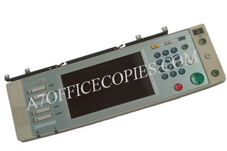 Ricoh D0291422 / D029-1422 Panneau de Commande: AP-C2:EU:ASS'Y Ricoh MPC 4000 - MPC 5000 - Ricoh D0291422 / D029-1422 Operation Panel Sub-Unit: AP-C2:EU:ASS'Y Ricoh MPC 4000 - MPC 5000